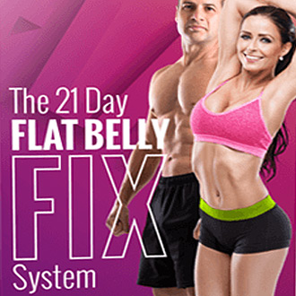 Get Mpre info about The Flat Belly Fix